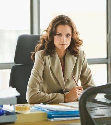 2 Sara Hayek. Chief Executive Officer.